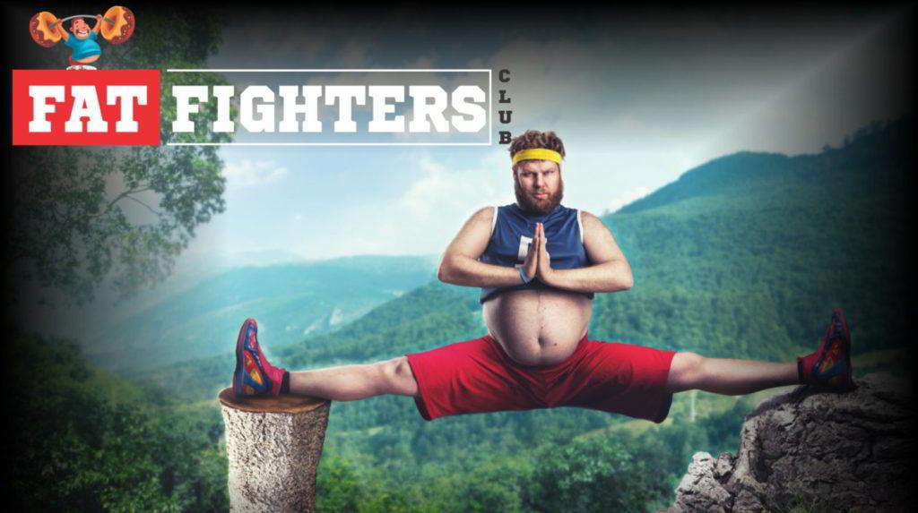 Fat fighters club helsinki