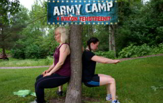 Army Camp jm syke