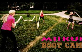 Miikun Boot Camp