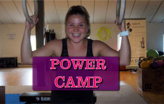 power camp