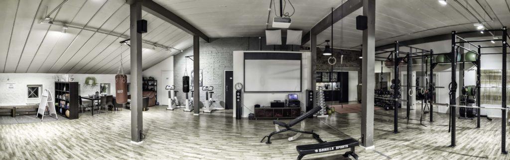 personal trainer palvelut jm syke pt studio